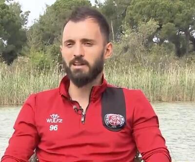 Emre Çolak'tan Galatasaray paylaşımı açıklaması