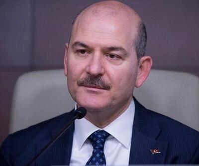 Son dakika... Bakan Soylu duyurdu: Atatürk heykeline saldıran zanlı yakalandı
