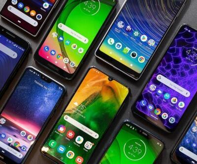 2021 yılı için en iyi akıllı telefon modelini açıkladı