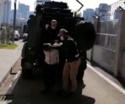 SON DAKİKA: Kırmızı bültenle aranan DEAŞ üyesi sahte kimlikle yakalandı