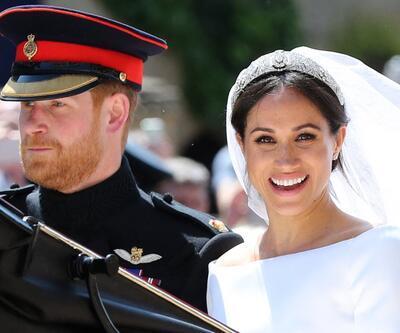 Meghan ve Harry'nin 'gizli düğün' iddiasına bu kez başpiskopos yanıt verdi