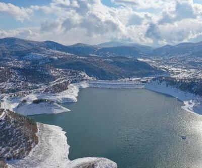 ASKi Genel Müdürü: Ankara'nın 140 günlük suyu var