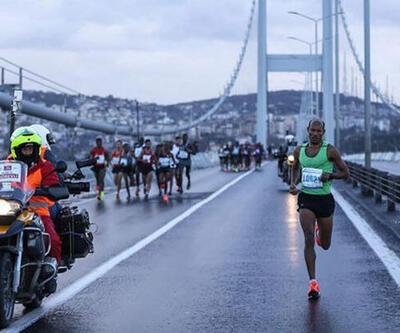 N Kolay İstanbul Yarı Maratonu nedeniyle trafiğe kapatılacak yollar! 4 Nisan 2021
