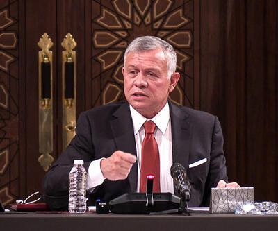 Rusya, Ürdün'de Kral II. Abdullah'ın çabalarına destek verdiğini duyurdu