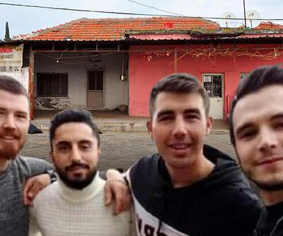 İntihar eden 4 arkadaşın ölümündeki sır perdesi aralandı