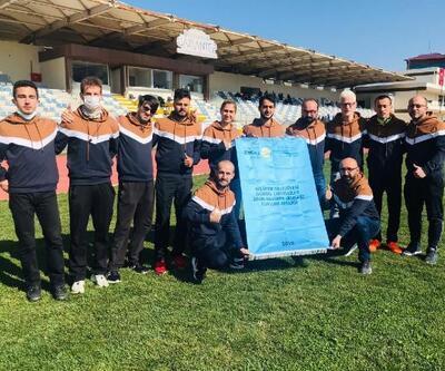 Türkiye Şampiyonası'ndan 11 madalya ile döndüler