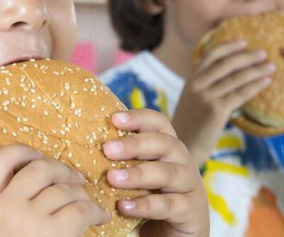 Çocukluk döneminde obeziyete dikkat
