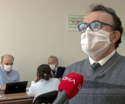 Prof. Dr. Yıldız: Yerli aşıda çok ciddi yan etki olmadı