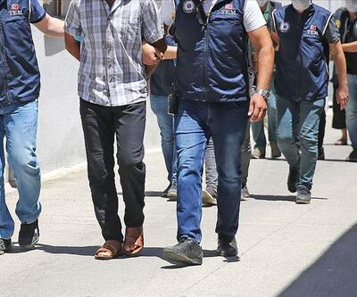 SON DAKİKA: Eylem hazırlığındaki 27 DEAŞ'lı yakalandı
