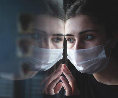 Koronavirüs psikolojiyi bozuyor