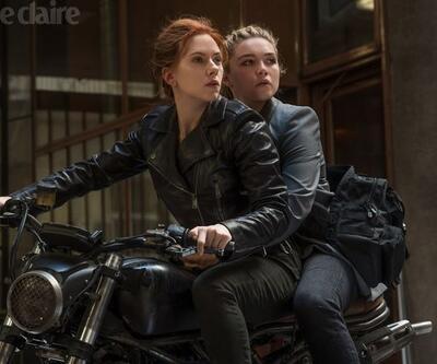 Black Widow filmi için ikinci bir fragman daha yayınlandı