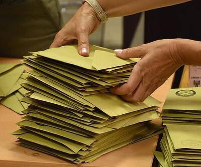 Seçime katılabilecek siyasi parti sayısı 20'ye yükseldi