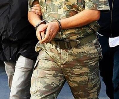 Çanakkale'de 3 muvazzaf asker gözaltına alındı