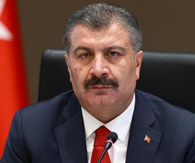 Sağlık Bakanı Koca, Türkiye Fizyoterapistler Günü'nü kutladı
