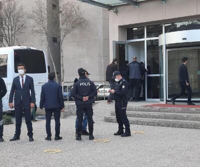 'Bildiri' soruşturmasında ifade işlemleri bugün başlayacak