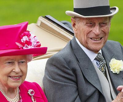 SON DAKİKA: Prens Philip hayatını kaybetti