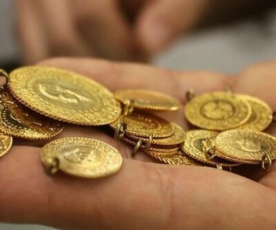 Hafta sonu altın fiyatları 10 Nisan 2021!