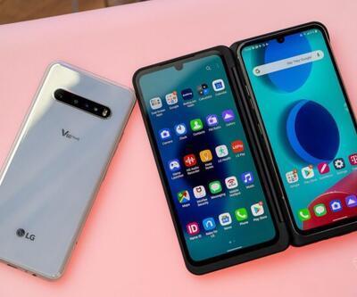 LG akıllı telefonları güncellemeden mahrum kalmayacak
