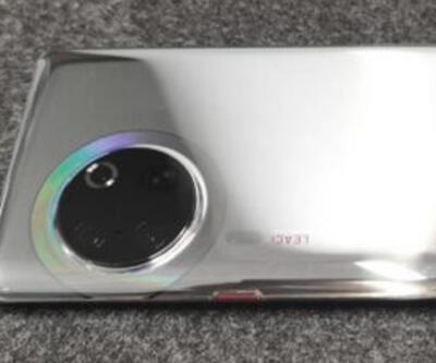 Huawei P50 serisininprototip görüntüleri sızdırıldı