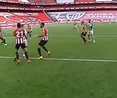 Athletic Bilbao-Deportivo Alaves: 0-0