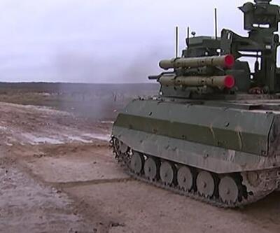 İşte Putin'in yeni silahı
