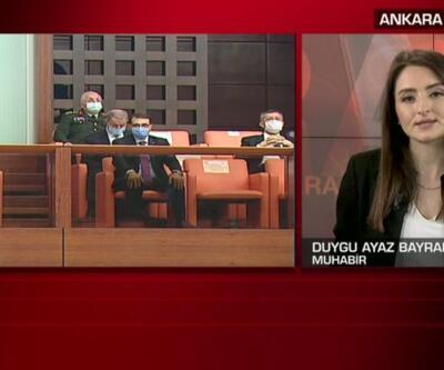 Meclis'te bu hafta... Ankara'nın gündeminde neler var?
