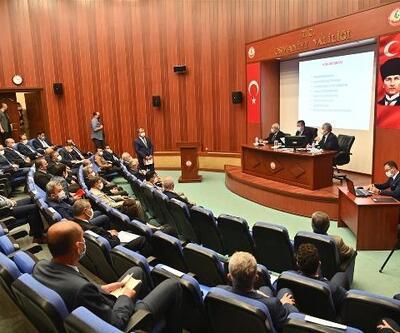 Osmaniye'de kamu yatırımlarında aslan payı ulaştırma ve haberleşmenin