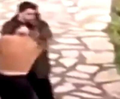 Görüntüler büyük tepki toplamıştı! Tutuklandı