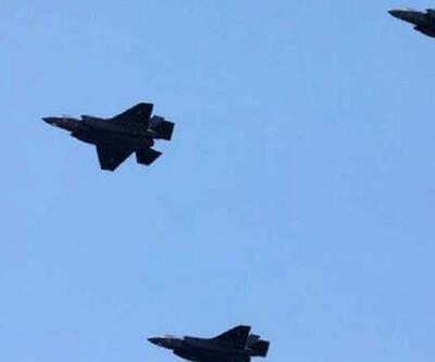 Gerilim artıyor! 25 savaş uçağıyla hava sahasını ihlal etti