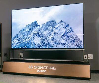 LG, Samsung'a rakip olacak bir sektör üzerinde çalışıyor