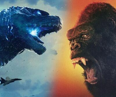 Elon Musk Godzilla vs Kong filmini tiye aldı