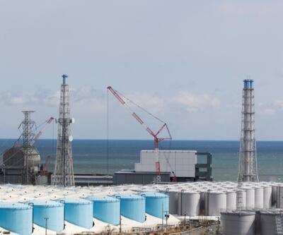 Japonya'da Fukuşima krizi: Radyoaktif atık su denize boşaltılacak