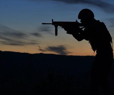 İçişleri Bakanlığı: PKK'dan kaçan terörist teslim oldu