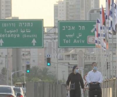 İsrail, turizm sezonu için geri sayım yapıyor.
