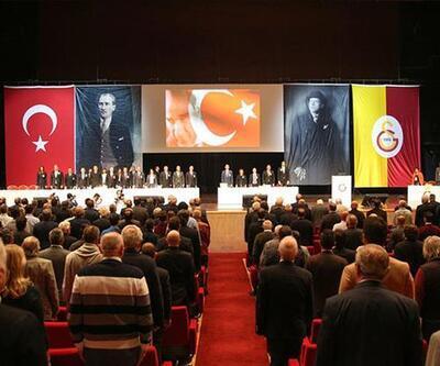 Galatasaray'da seçim ne zaman?