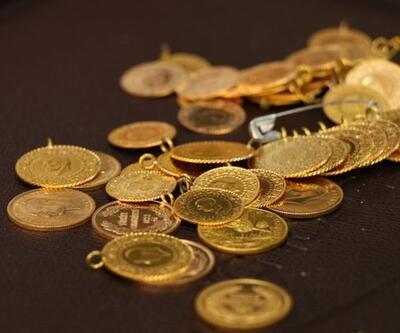 Çeyrek altın ne kadar, gram altın kaç TL?