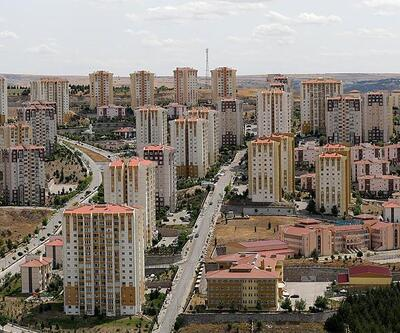Türkiye'de martta 111 bin 241 konut satıldı
