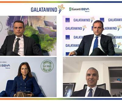 Galata Wind Enerji, 'Türkiye'nin ilk yeşil halka arzını' gerçekleştiriyor