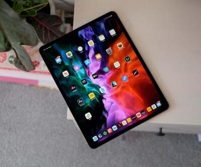 Apple iPad Pro 2021 bu ayın sonlarında piyasaya sürülecek