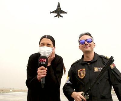 Özel Haber... SOLOTÜRK 10 yaşında! Efsane ekip kapılarını CNN TÜRK'e açtı
