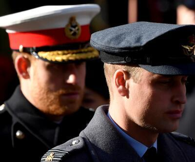 Prens Philip'in cenazesi öncesinde kardeşler arasında gerilim: Yan yana olmayacaklar