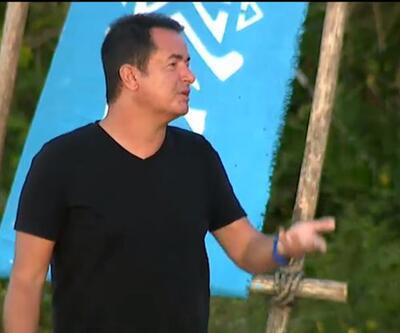 Survivor'un fragmanına kavga görüntüsü damga vurdu