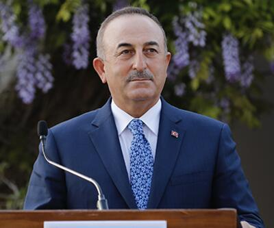 Son dakika... Bakan Çavuşoğlu KKTC'de: Dendias haddini aştı, gerekli cevabı verdim