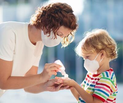 Çocuklarda koronavirüsün kalpteki bu belirtilerine dikkat