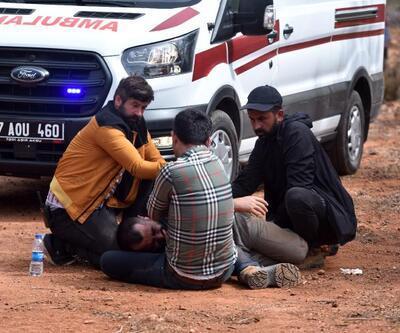 Kayıp Ahmet hemşireden 17 gün sonra acı haber