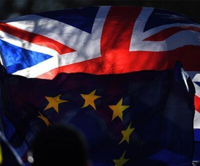 İngiltere'de Brexit'in yankıları: AB'ye 1.2 trilyon euroluk geçiş