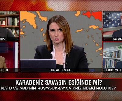 Karadeniz savaşın eşiğinde mi? ABD ekonomik savaş mı ilan etti? Yunanistan'ın amacı ne? Akıl Çemberi'nde değerlendirildi