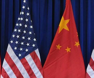 ABD ile Çin'den ortak adım