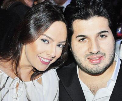Ebru Gündeş ve Reza Zarrab'ın boşanma olayında bomba detay