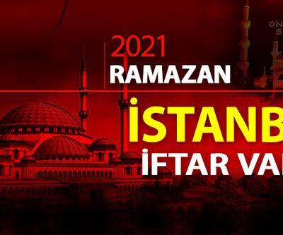 İftar saati İstanbul | İftara ne kadar kaldı? 18 Nisan 2021 İstanbul iftar vakti